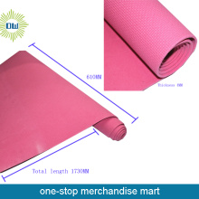 Tapis d'yoga gros durable