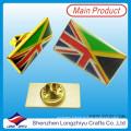2015 Hot Sale Metal Badge Customized Badge