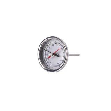 Rotâmetro medidor de fluxo de gás vapor líquido de área variável de saída de 4-20 mA