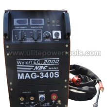 MAG Inverter Welder