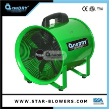 High Output Greenhouse AC Axial Portable Blower And Vacuum