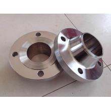 BS carbon steel flanges
