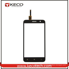 "5.0"" inch Touch Screen Digitizer Glass Replacement Parts For Lenovo A8 A806 Black"