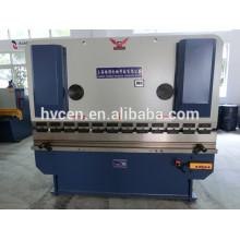 WC67Y-80T / 3200 Machine à cintre à plaque manuelle Prix
