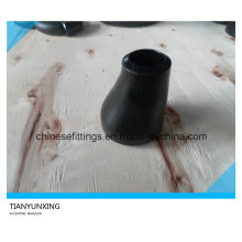 A234 Wpb Seamless Excentric Carbon Steel Reducers