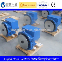 China Brushless Generator BCI164D 12.8KW Copy Stamford