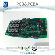 Car truck tracker pcb assembly, vehicle gps tracker PCB, GPS PCB assembly