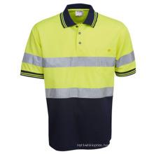 2017 Reflective Safety T Shirt