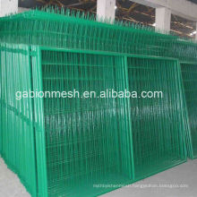 2014 High quality garden fence panel