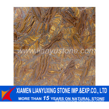 Tiger Skin Surface Artificial Stone
