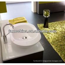 Enjoy Fashion Soft Closing modern hotel bathroom cabinet