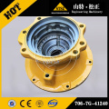 Case 706-7K-41150 for komatsu PC400-7 swing motor parts
