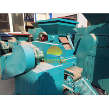 High Effect Iron Sludge Briquetting Machine with High Shape Rate