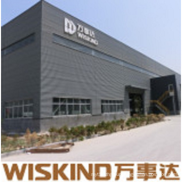 Easy Install Light Steel Structure Building