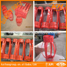 13 3/8 '' * 17 1/2 '' Bow Centralizer