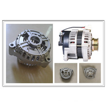 0 120 489 731 Steyr Truck Alternator Assembly