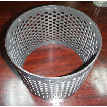 Perforated Metal Wire Mesh