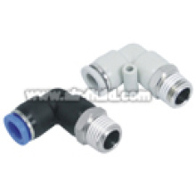 APL 90°Swivel Male Stud Elbow  Push-in  Fittings
