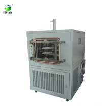 TOPTION Industries Pilot Use Square Cabinet Freeze Dryer