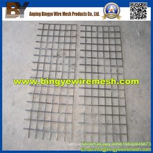 Malla metálica perforada para falsos techos de Bingye