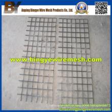 Malha de metal perfurada para tetos falsos de Bingye