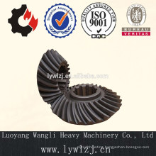 High Quality Forging Steel Miter Gear China Supplier