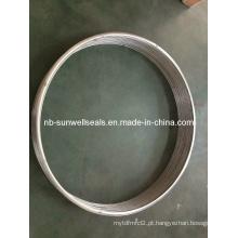 Junta de vedação de metal duplo (SUNWELL 900)