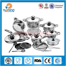 Induction Compatible Cookware/Cookware Sets/Italian Cookware