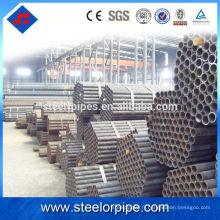 DIN2391 ST52 tube de précision en acier sans soudure