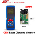 Laser Range Finder Measurer