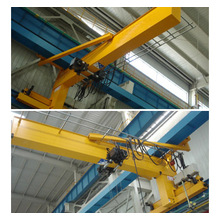 Wall Mounted Jib Crane with Ce
