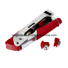 Professional Compression Tool for Coaxial Cable (WD6C-001)