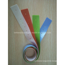 Disposable Sterile Surgical Silicon Tourniquet Strap