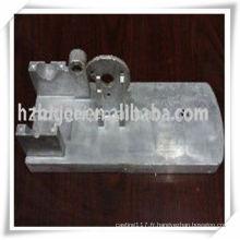 Pièces de rechange de machine de moulage sous pression en aluminium
