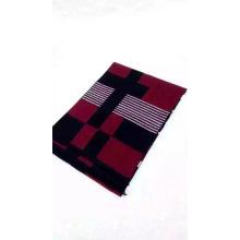 2017 bufanda de moda de las lanas del Mens
