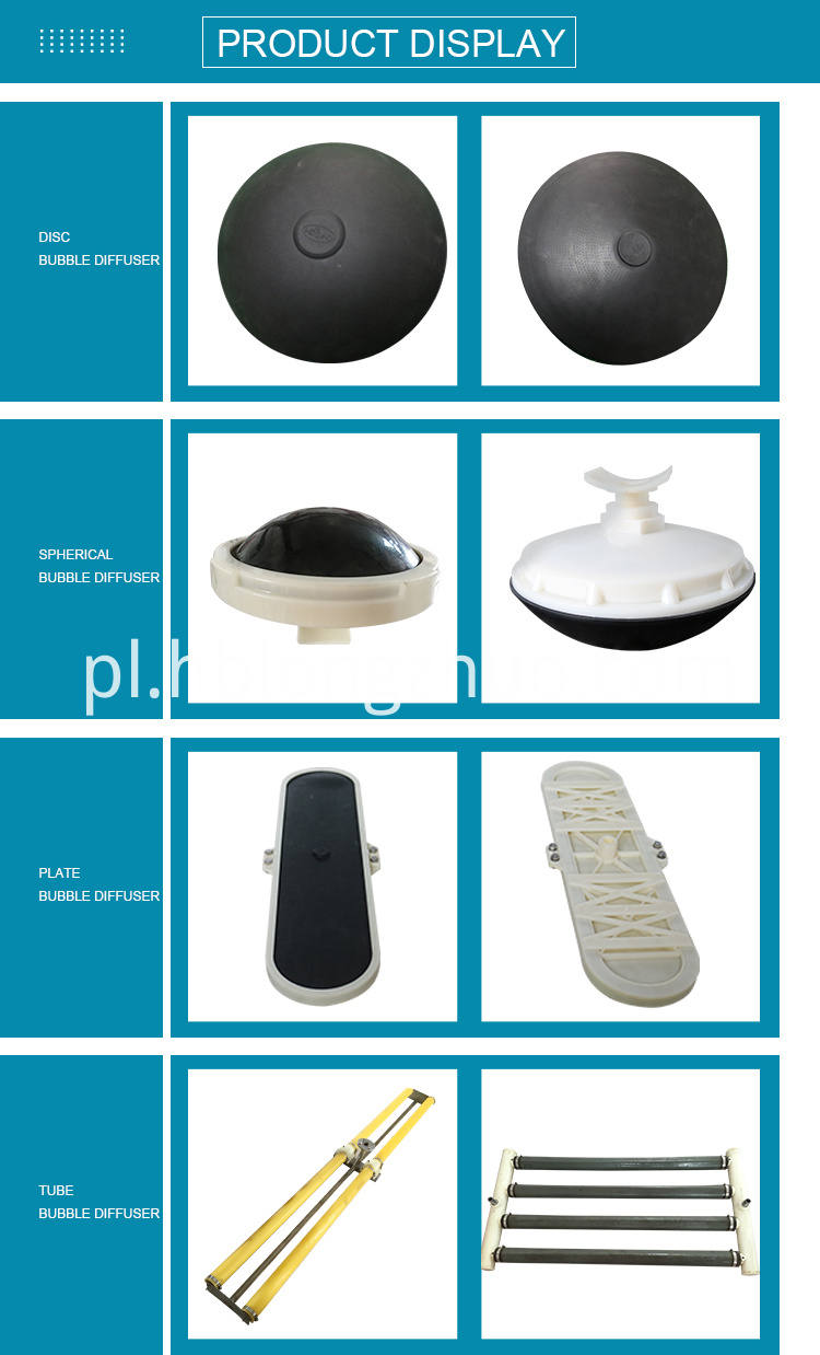 PlateType Disc Air Diffuser
