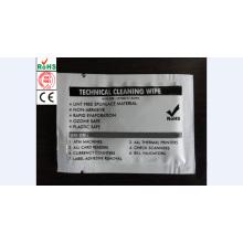 KC Surgical antisetpic CHG IPA Toallitas húmedas / almohadilla de limpieza