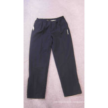 Yj-3007 Mens Sports Long Joggers Track Sweat Pants