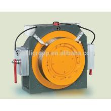 Fahrwerksgetriebene Traktionsmaschine-Aufzugsfahrmaschine