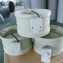 Household cleaning Electric air valve