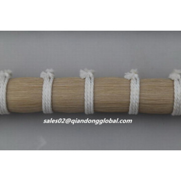 88cm White Stallion Violin Bow Horse Hairs