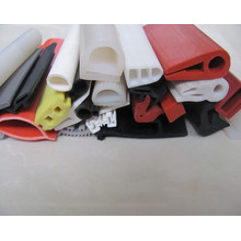 Produce Flexible Silicone Rubber Seal Strips for Electric Equipment