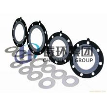 Уплотнительная резиновая прокладка из тефлона с тефлоновым покрытием EPDM