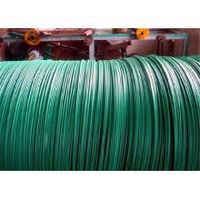 PVC-beschichtetes verzinktes Eisendraht