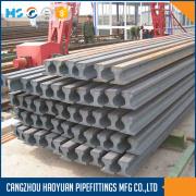 Crane Steel Rail Asce 30 Used In Mining Railroad