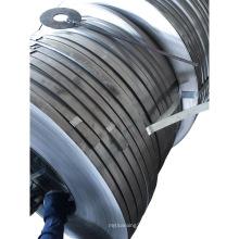 Correa de hierro Q195 para embalaje