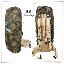 Oxford Camouflage Backpack Rain Cover for Promotion