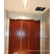 Automatic Swing Door with Articulated Arm