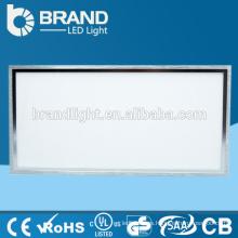 Precio competitivo 72w 1200mm x 600mm forma cuadrada LED de luz de techo