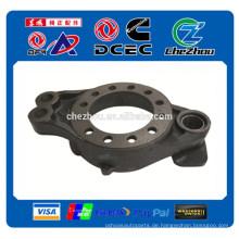 LKW-Bodenplatte Stahlplatte für Bremsbelag